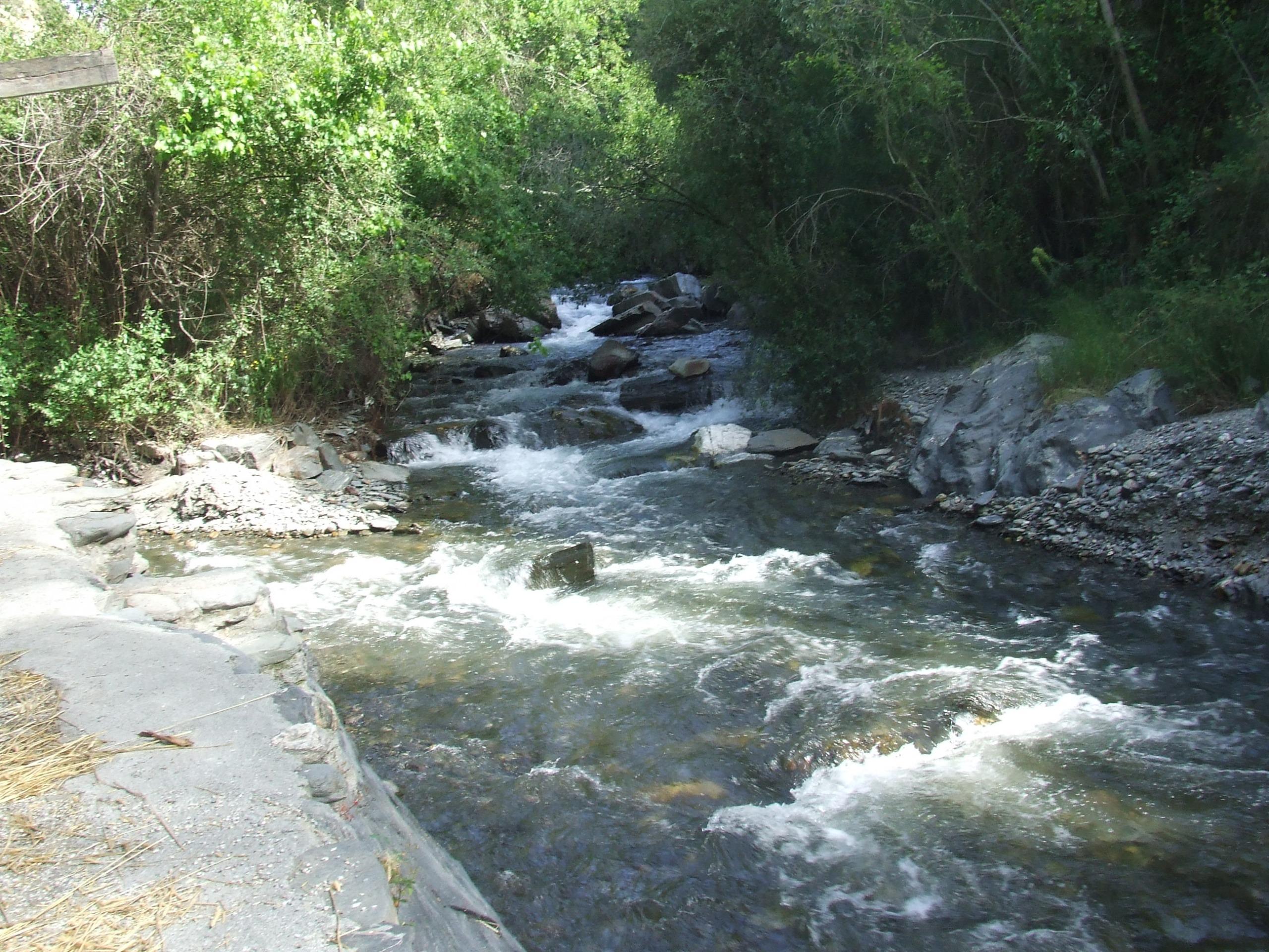 unión del río san juan y el genil