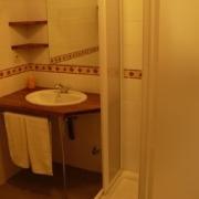 Baño casa Catifas