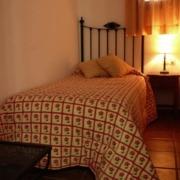 Dormitorio 1 casa Zahareña