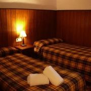 Dormitorio 2 casa Caléndula