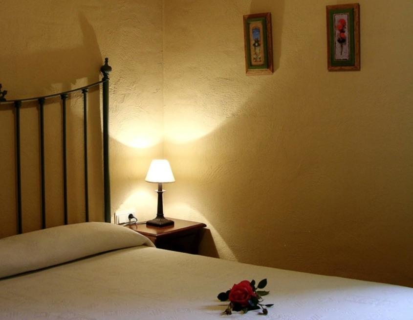 Dormitorio casa Artemisa