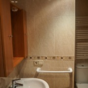 Baño El Ladero 1