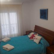 Dormitorio doble Casa de Sensi