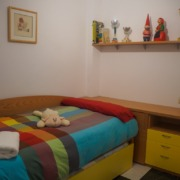 Dormitorio Casa de Sensi