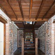 Escaleras común
