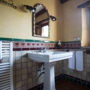 Baño Cerezos